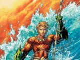 Aquaman: A Celebration of 75 Years (Collected)