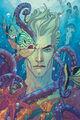 Aquaman Vol 8 1 Textless Variant