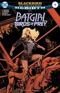 Batgirl and the Birds of Prey Vol 1 9
