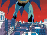 Batman: Legends of the Dark Knight Vol 1 212