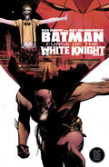 Batman Curse of the White Knight Vol 1 1