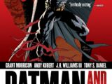 Batman and Son: New Edition (Collected)
