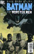 Batman and the Monster Men 2
