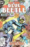 Blue Beetle Vol 6 4