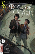 Books of Magic Vol 3 7