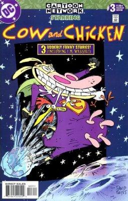 Cartoon Network Starring Vol 1 3