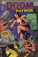 Doom Patrol Vol 1 112