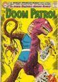 Doom Patrol Vol 1 89