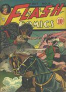 Flash comics 19