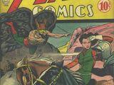 Flash Comics Vol 1 19