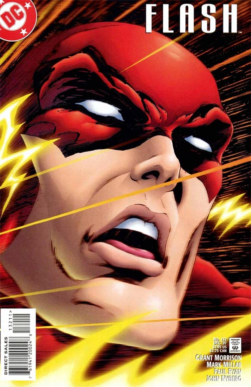 The Flash Vol 2 132