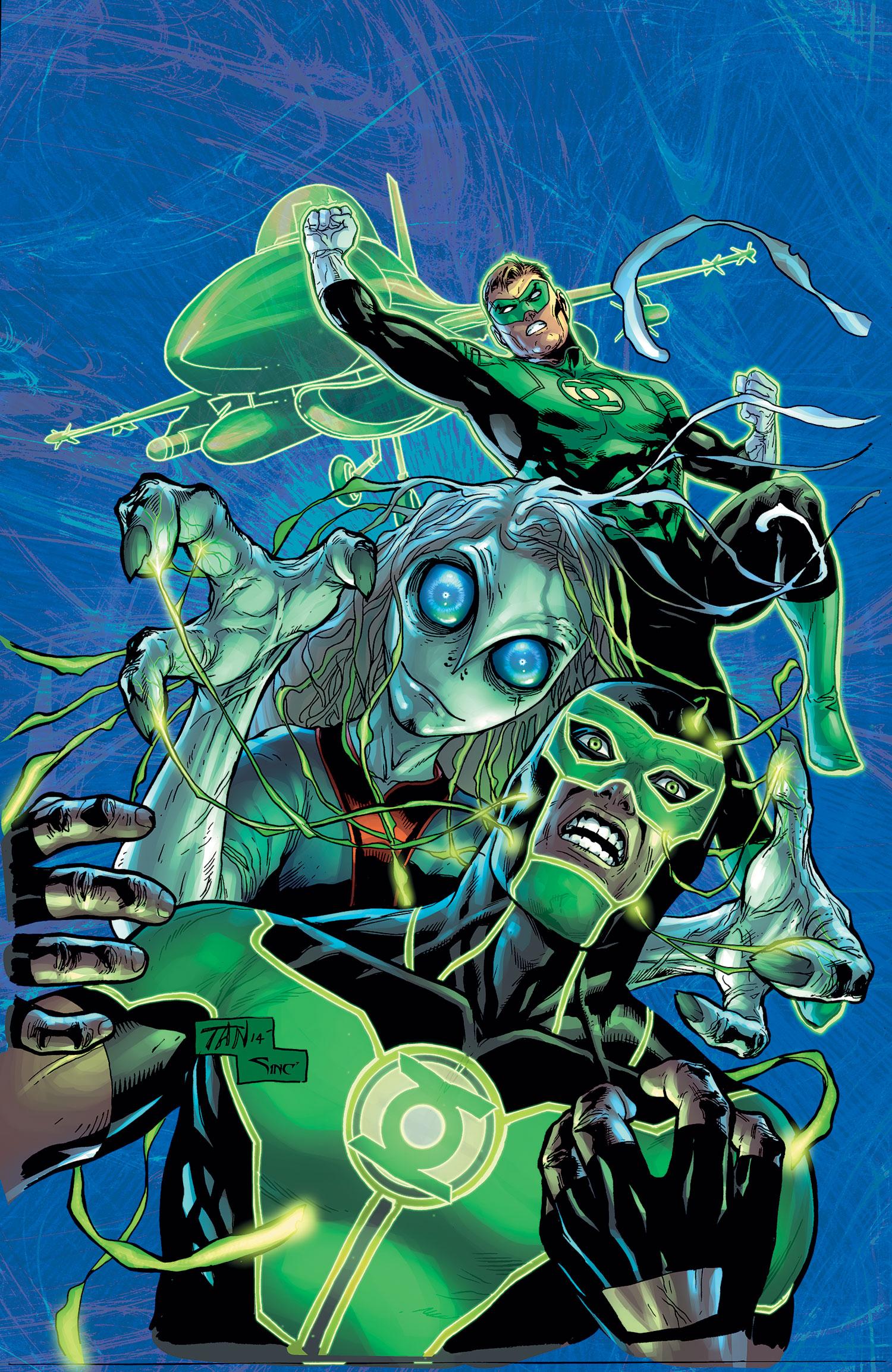 Green Lantern Vol 5 34 Textless.jpg