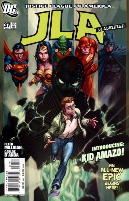 JLA Classified Vol 1 37