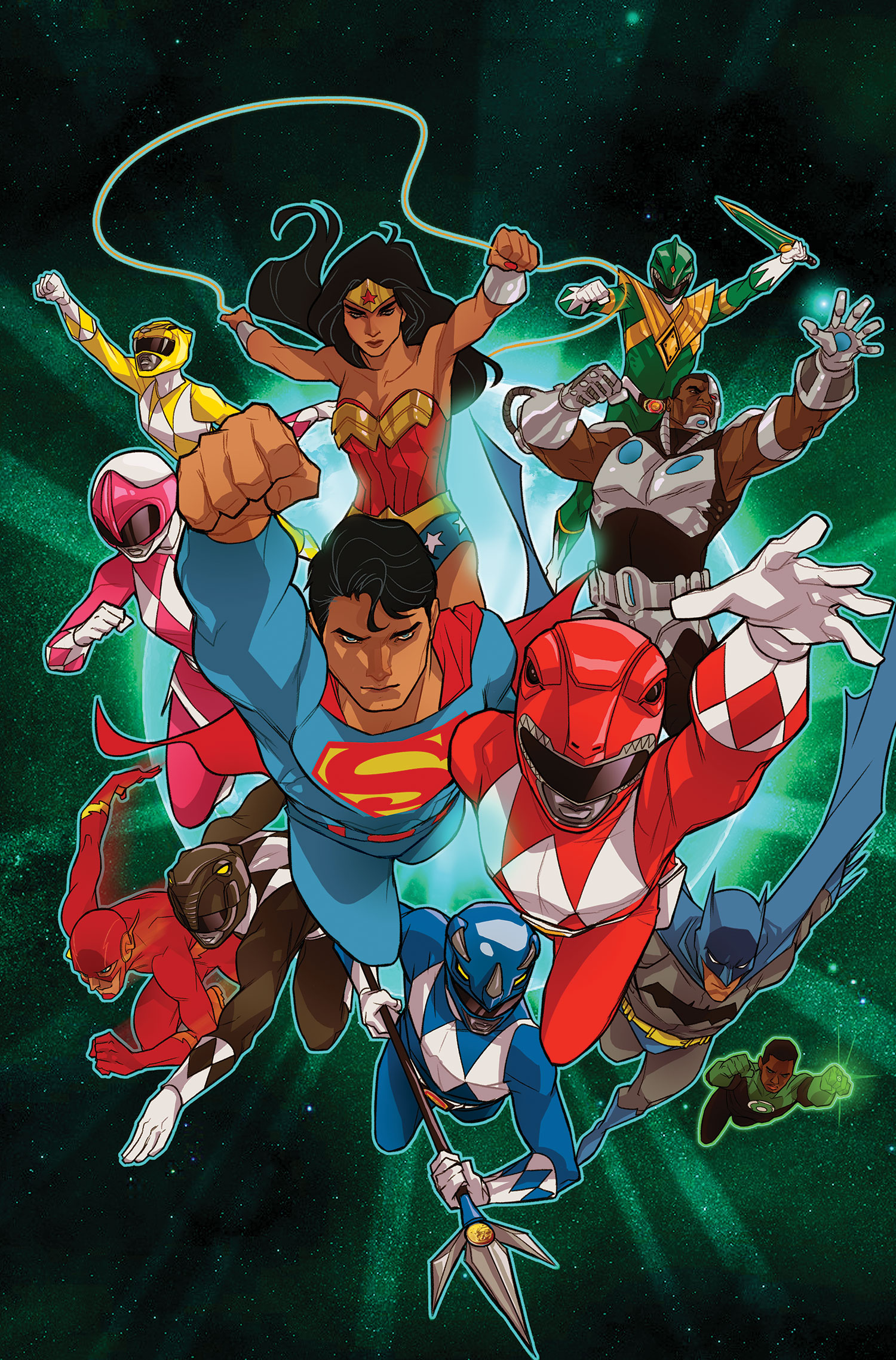 Justice League Power Rangers Vol 1 2 Textless.jpg
