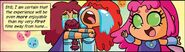 Luand'r and Myand'r Teen Titans Go! TV Series 001