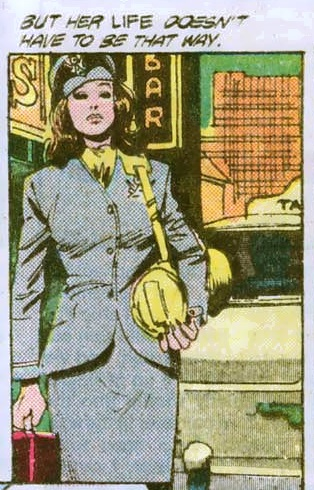 Lucy Lane (Earth-One)
