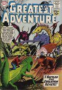My Greatest Adventure 54