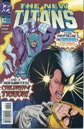 New Teen Titans Vol 2 118