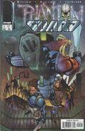 Phantom Guard Vol 1 5