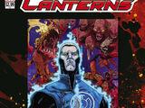 Red Lanterns: Futures End Vol 1 1