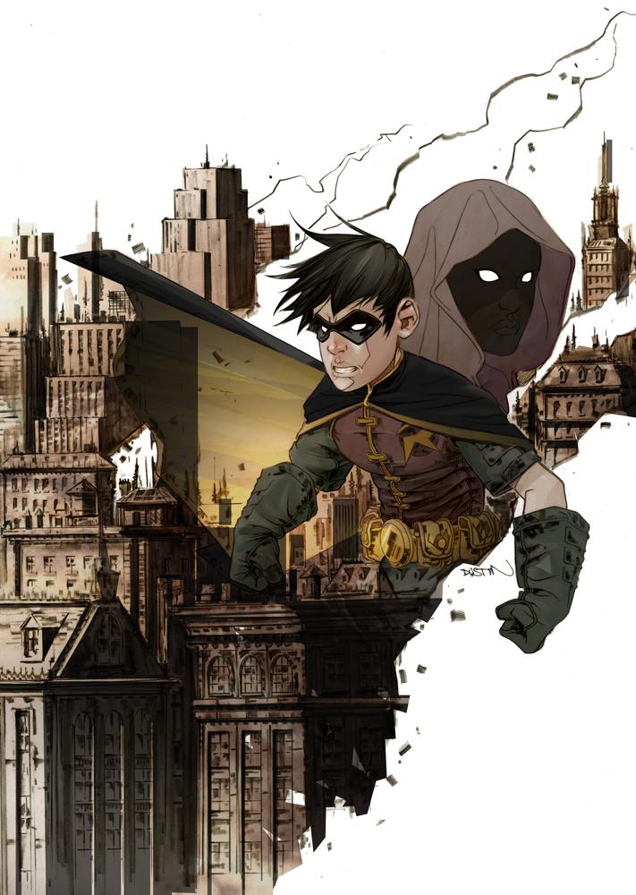 Robin Vol 2 130