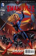 Smallville Season 11 Vol 1 14