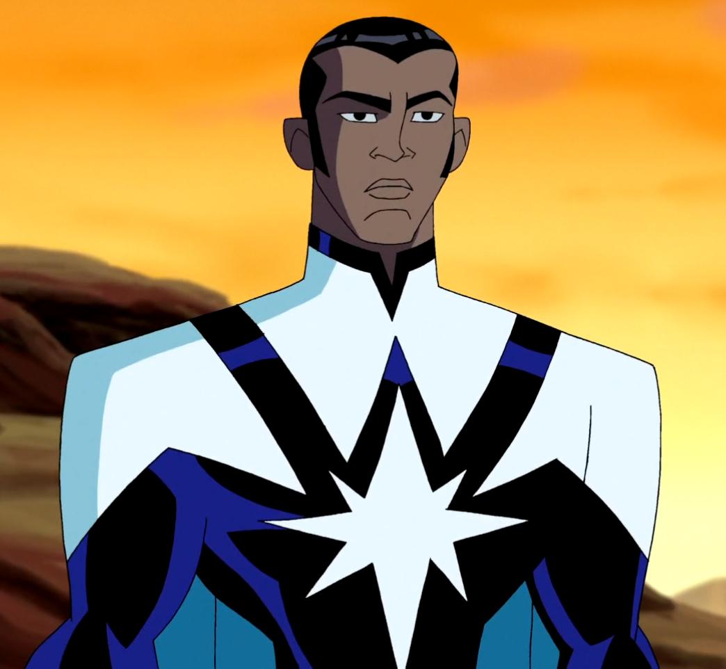 Thom Kallor (Legion of Super-Heroes TV Series)