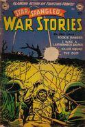 Star Spangled War Stories Vol 1 7