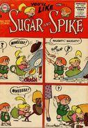 Sugar and Spike Vol 1 2