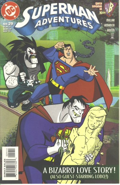 Superman Adventures Vol 1 29
