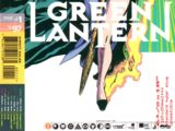 Tangent Comics: Green Lantern Vol 1 1