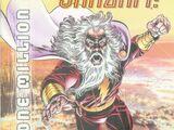 The Power of Shazam! Vol 1 1000000
