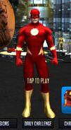 Wallace West Hero Run 0001