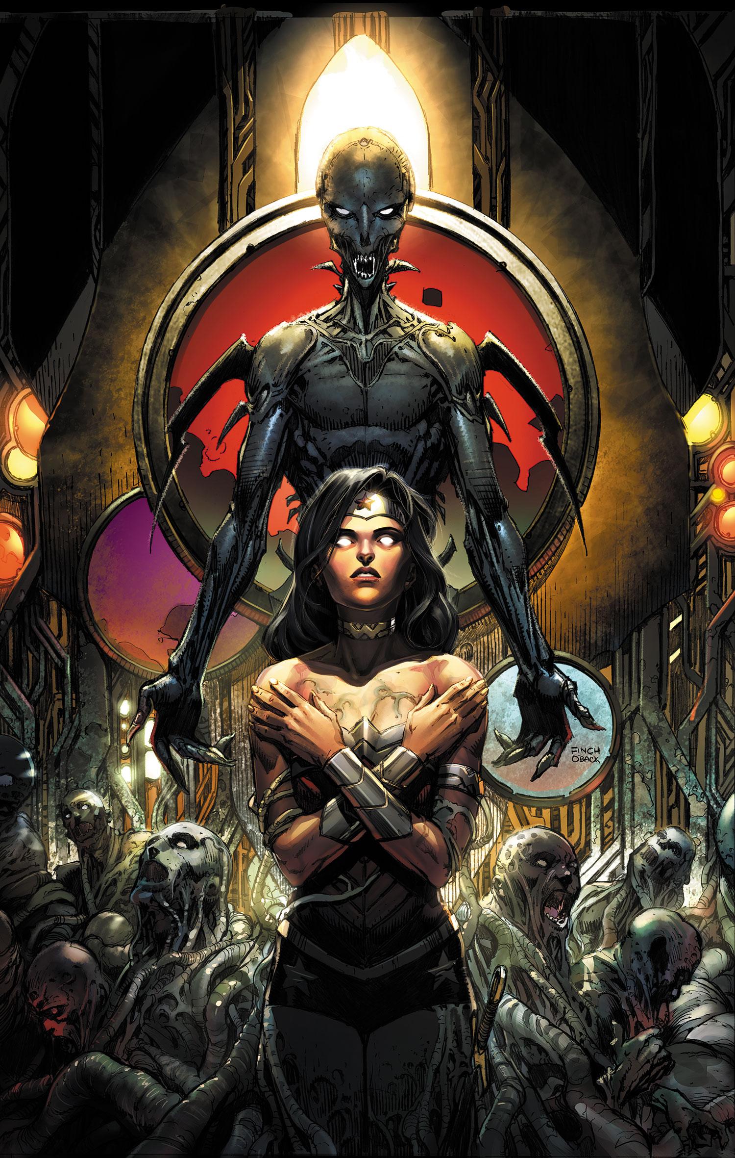 Wonder Woman Vol 4 40 Textless.jpg