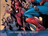 Action Comics: Bulletproof (Collected)