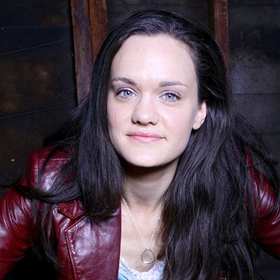 Amanda Deibert