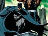 Batman: Gotham Knights Vol 1 34