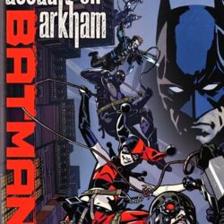 Batman: Assault on Arkham (Movie)
