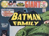 Batman Family Vol 1 3