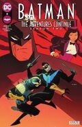 Batman The Adventures Continue Season Two Vol 1 2