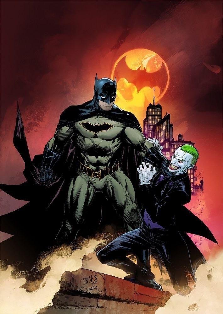 Batman Vol 3 1 Benes Textless Variant.jpg