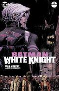Batman White Knight Vol 1 5