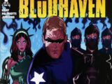 Battle for Blüdhaven Vol 1 1