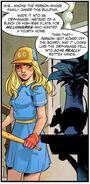 Bette Kane DC Bombshells 0002