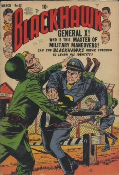 Blackhawk Vol 1 62