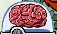 Brain Earth-508 0001