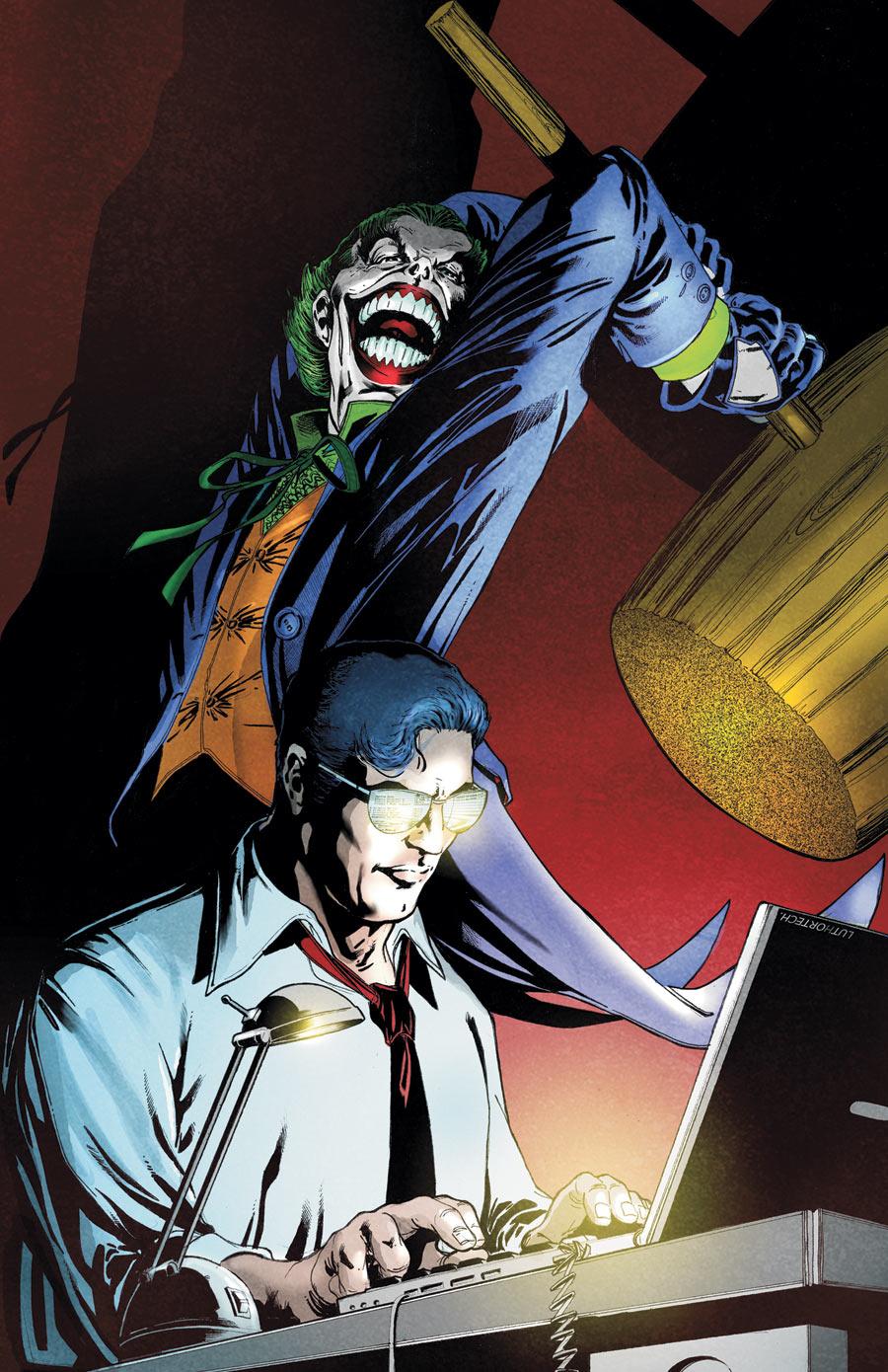 Superman/Batman Vol 1 87