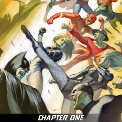 Injustice: Year Zero Vol 1 1 (Digital)