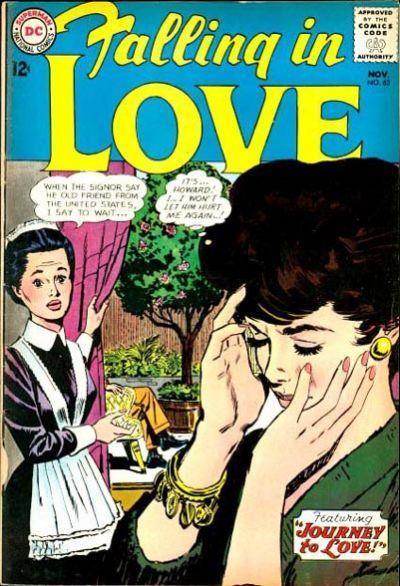 Falling in Love Vol 1 63