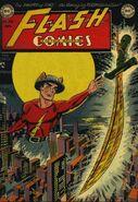 Flash Comics 103